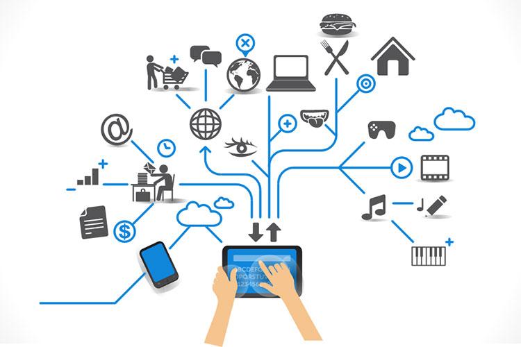 ترکیب بلاک چین و اینترنت اشیاء ما را برای آینده آماده میکند
