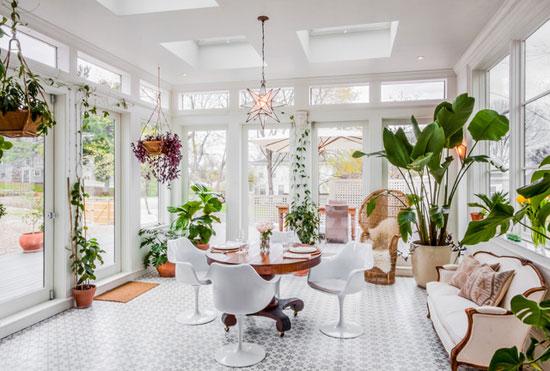 تاثیر نگهداری گیاهان در منزل و محیط کار