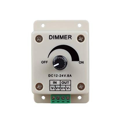 Dimmer دیمر